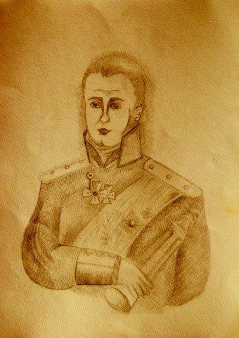 III Всероссийский конкурс Святого праведного адмирала Федора Ушакова